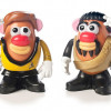 Star Trek Mr Potato Head 2 Packs-Your Choice! for $12.99