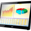 AOC 16″ USB-Powered Portable LED Monitor for $78.99
