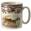 Spode Woodland American Fish Coffee Mug for $15.00