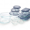 Pyrex Easy Grab 19-Piece Bake Set for $29.99