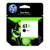 HP 61XL CH563WN#140 Ink Cartridge in Retail Packaging- Black for $26.24 + Shipping
