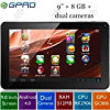 GPAD 9&#8243; inch multi-touch Andriod 4.0 8GB Dual Cameras tablet for $130 + Shipping