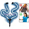 Smart&Safe Hollow Air Tube Hands-free Headset with 3.5mm Jack for $34.95 + Shipping