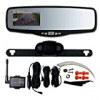 Peak PKC0RG Small Rearview Mirror with 3.5-Inch Backup Camera for $94.95 + Shipping