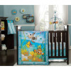 Disney Finding Nemo 8 Piece Crib Bedding Set for $127.49