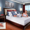 "14″ inch Memory Foam Mattress King or Cal King – ""COOL"" for $449.99"