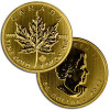2013 Canada 1 Troy Oz .9999 Gold Maple Leaf $50 Coin SKU27136