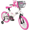 Dynacraft 18 inch BMX Bike – Girls – Barbie – Fabulous for $69.99