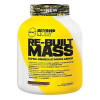GNC Beyond RAW ReBuilt Mass Cookies & Cream 6 lbs. for $50.99