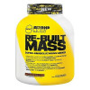 GNC Beyond RAW ReBuilt Mass Cookies &amp; Cream 6 lbs. for $50.99