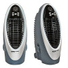 Portable Evaporative Air Cooler KuulAire 3 Fan Speeds Cools 200 sq. ft. for $99.99