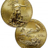 2013 $50 1 Oz Gold American Eagle SKU27332 for $1495.68