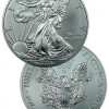 2013 1 Oz Silver American Eagle $1 Coin SKU27334 for $31.04