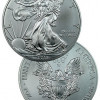 2013 1 Oz Silver American Eagle $1 Coin SKU27334 for $30.55