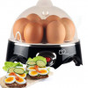 DB-Tech Electric Boiled Egg Cooker Poacher – With Automatic Shut off an Buzzer for $19.99