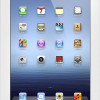 Apple MD328LL/A WiFi 16GB iPad 3