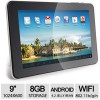 Envizen V917G 9″ Dual Core 8GB Android 4.2 Tablet PC – 1.5GHz, 1GB Memory, WiFi, Front/Rear Camera, HDMI Output for $79….