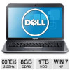 Dell Inspiron 15R Intel Core i5-3337U, 8GB RAM, 15.6-inch Touch screen + Free $100 Dell GC for $799.99