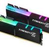 G.SKILL TridentZ RGB Series 16GB (2 x 8GB) 288-Pin DDR4 SDRAM DDR4 3000 (PC4 24000) Desktop Memory Model F4-3000C14D-16G…