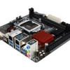 ASRock Z170M-ITX/ac LGA 1151 Intel Z170 HDMI SATA 6Gb/s USB 3.0 Mini ITX Intel Motherboard for $108.99
