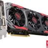 PowerColor RED DEVIL Radeon RX 480 DirectX 12 AXRX 480 8GBD5-3DH/OC 8GB 256-Bit GDDR5 PCI Express 3.0 CrossFireX Support…