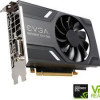 EVGA GeForce GTX 1060 GAMING, ACX 2.0 (Single Fan), 06G-P4-6161-KR, 6GB GDDR5, DX12 OSD Support (PXOC), Only 6.8 Inches …