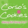 COUPON CODE: OOPS25 – 12 Cookies for $24.99 Delivered | Corso's Cookies Coupons