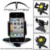 Mountek MT5000 Hands Free Car Mount for Apple iPhone, Android phones, and GPS (0018828-001) $17.50 ac / fs @ m
