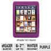 Pandigital e-Reader Gel Sleeve (Clear, Purple, and Green) Free/$0.04MM + S&H TigerDirect