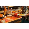Travelzoo: $39 — Mirage: Vegas Top 10 Buffet for 2 w/Drinks, Reg. $80