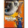 $4 off any dvd sold by amazon, or $6 off any bluray sold by dvd. Get Horton hears a who DVD for $1 FS Prime.