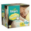 Pampers Swaddlers, sizes 1 & 2 as low as $0.145 a diaper