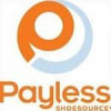 50% off sale at Payless.com + 25% off for reward members! (Free Shipping to Store)