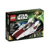 LEGO Star Wars A-wing Starfighter 75003 for $17.99 @ amazon & target