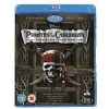 Amazon.uk: Pirates of the Caribbean 1-4 Box Set [Blu-ray] for $23 shipped!