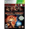 (Amazon) Mortal Kombat: Komplete Edition (Xbox 360) $15 + FSSS!