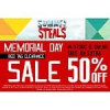 Tilly's Additional 50% off Sale Items + Free Shipping on Orders over $30