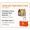 dead – Free 60qt Gatorade Cooler + 48 12oz Bottles (for little league coaches)