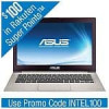 ASUS Zenbook Prime Intel Core (1920×1080) i7-3517U 1.9GHz 4GB 256GB W7 $799 NEW + $100 Credit and FS