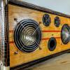 Fenton Creek WoodWorks Speakers