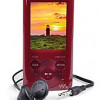 Sony Walkman E-Series NWZ-E364RED 8 GB Digital Music/Video FM Player for $44.49