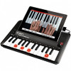 ION Audio ICK05 Piano Apprentice with Web Tablet Musical Keyboard for $17.97