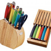 Fiesta Multi-Color Cutlery Sets – Your Choice for $59.99