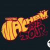 Electric Mayhem for $7.00