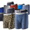 Fruit of the Loom 12-Pack Boxer Briefs for $29.99