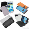 Rechargeable Battery Cases for iPhone 5, Galaxy S3 or Note 2 – Doubles Battery Life! for $19.99