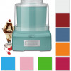 Cuisinart Frozen Yogurt, Ice Cream, & Sorbet Maker – Choice of 9 Colors! for $34.99