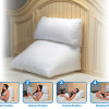 Contour Products 4-Way Flip Wedge Pillow with Sleeping, Upright, Relaxed & Inclined Positions! for $24.99