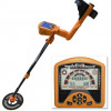 Ground EFX Digital Metal Detector with GPS, 4 Elimination Modes, 8 Metal Categories, and Headphone Jack! for $99.99