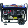 ETQ T 4,000 Watt Gasoline-Powered Portable Generator with Wheel Kit, Handle, Muffler, and 4-Gallon Fuel Tank! for $329.9…
